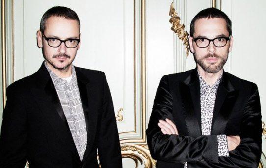 10 правил стиля от Viktor & Rolf