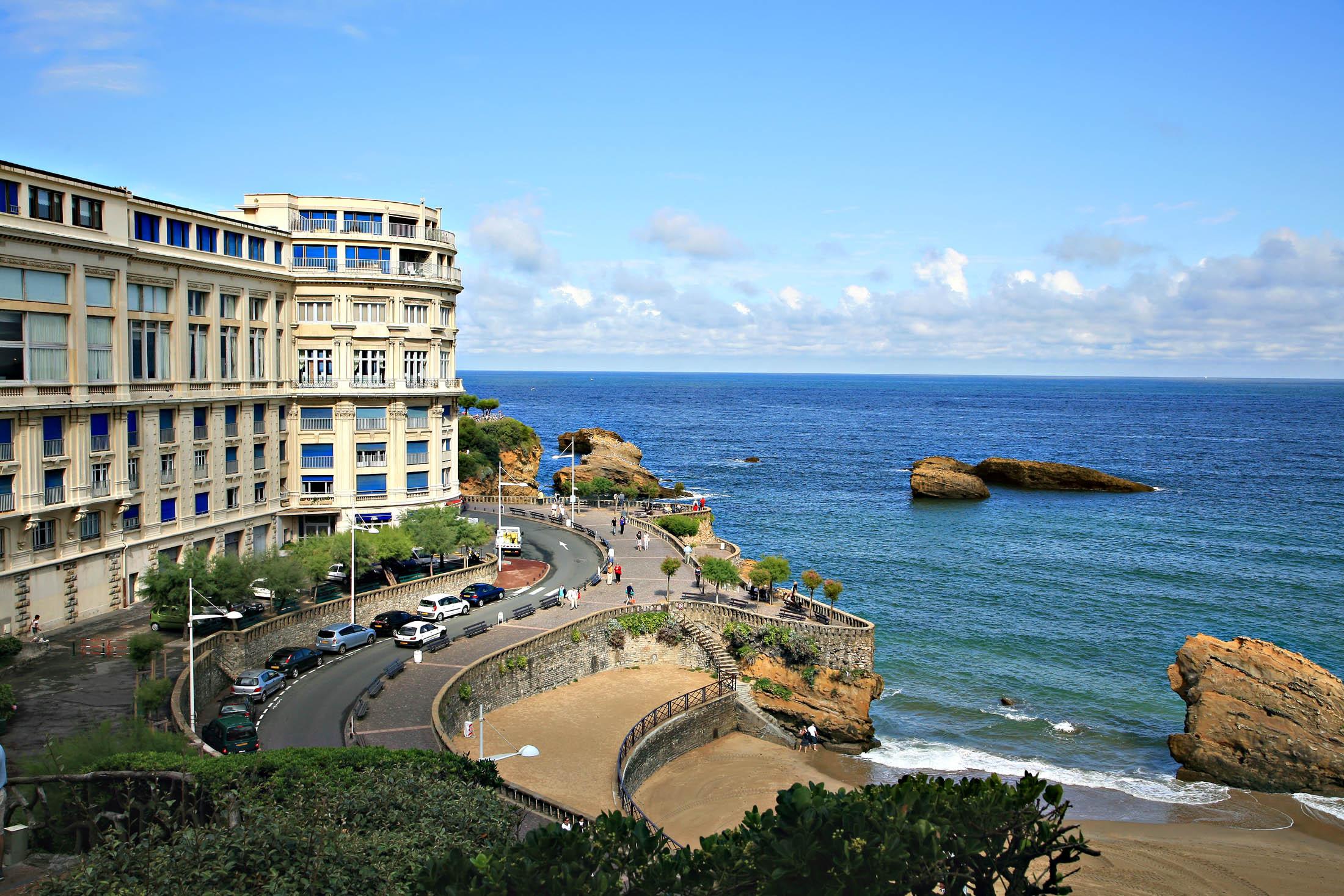 Кращі курорти Франції. Куди відправитися на відпочинок у Франції?